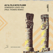 Somebody Loves You (Paul Thomas Remix) by Aly & Fila