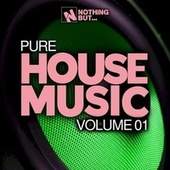 Nothing But... Pure House Music, Vol. 01 by Various Artists