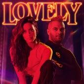 Lovely (ft. JUL) de Léa Castel