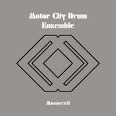 Monorail by Motor City Drum Ensemble