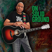 On Solid Ground by Reggie Harris