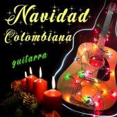 Navidad Colombiana (Guitarra) von Eduardo Fernandez