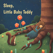 Sleep, Little Baby Teddy von Teddy's Wonderland