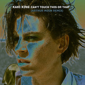 Can't Touch This or That or You or My Face (Arthur Moon Remix) by Kaki King