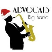 2020 Holiday Release by Advocats Big Band