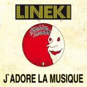 J'adore La Musique by Lineki