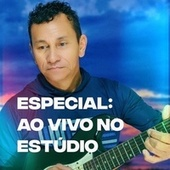 Especial: Ao Vivo no Estúdio (Ao Vivo) by Tico