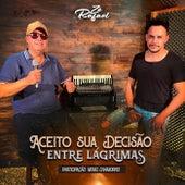 Aceito Sua Decisão / Entre Lágrimas (feat. Nenel Chamorro) von Zé Rafael
