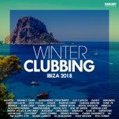 Winter Clubbing Ibiza 2018 von Various Artists