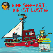 Eine Seefahrt, die ist lustig von Eddi Musik