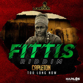 Too Long Now by Capleton