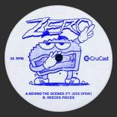 Behind the Scenes / Reeces Pieces de Zero