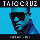 She's Like A Star (Busta Rhymes / Sugababes) by Taio Cruz