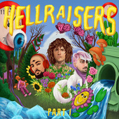 HELLRAISERS, Part 1 by Cheat Codes