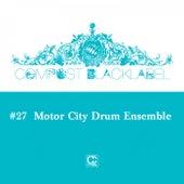 Compost Black Label #27 by Motor City Drum Ensemble