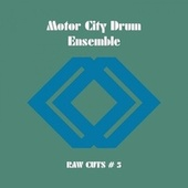 Raw Cuts #5 by Motor City Drum Ensemble