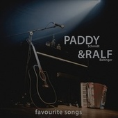 Favourite Songs by Paddy Schmidt