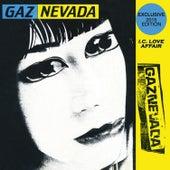 I.C. Love Affair 2015 Edition de Gaz Nevada