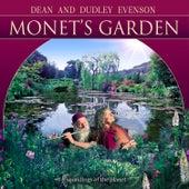 Monet's Garden de Dean Evenson