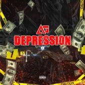 Depression by A.G.