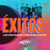 Éxitos los Originales Pappys de Cancun de Los Originales Pappys de Cancun