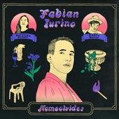 Nomeolvides by Fabián Iurino