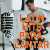 Latin Hits Para Cantar Vol. 3 de Various Artists
