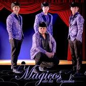 Magicos de la Cumbia by Magicos de la Cumbia