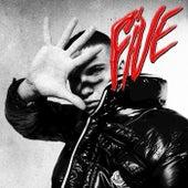 FIVE by Wac Toja