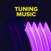 Tuning Music de Various Artists
