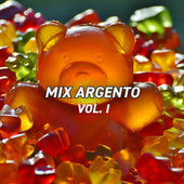 Mix Argento vol. I de Various Artists