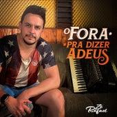 O Fora / Pra Dizer Adeus von Zé Rafael