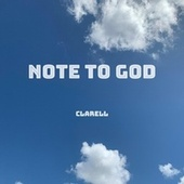 Note to God by Clarell