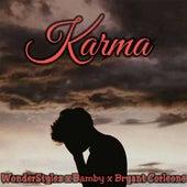Karma (feat. WonderStylez, Bamby & Bryant Corleone) de Black Migos