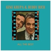 All the Best von Gene Krupa