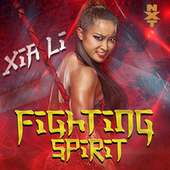 Fighting Spirit (Xia Li) by WWE