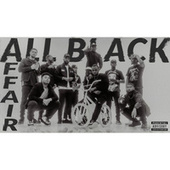 All Black Affair von Dre Rushmore