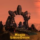 Liquid Dawn by Moses
