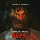 Beast in the East de Young Peace