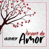Àrvore do Amor by Diney