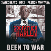 Been To War von Godfather of Harlem