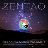 ZENTAO Relaxing Music Vol. 1 (2021 Remastered) di Dino Olivieri