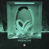 Radioactive (8D Audio) von 8D Tunes