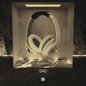 SAD (8D Audio) by 8D Tunes