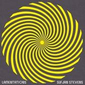 Lamentations by Sufjan Stevens