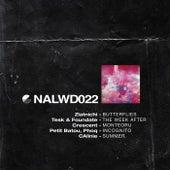 Not Allowed VA 022 fra Various Artists