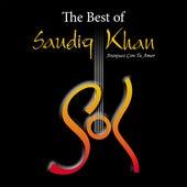 The Best of Saudiq Khan - Aranjuez Con Tu Amor de Saudiq Khan