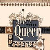 She's a Queen by Sylvie Vartan