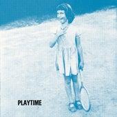 Playtime de Piero Umiliani