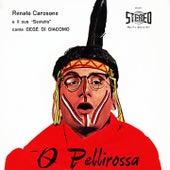 O pellirossa de Renato Carosone